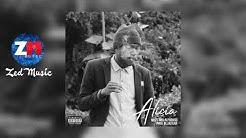 Muzo AKA Alphonso - Alicia [Audio] | Zambian Music 2019