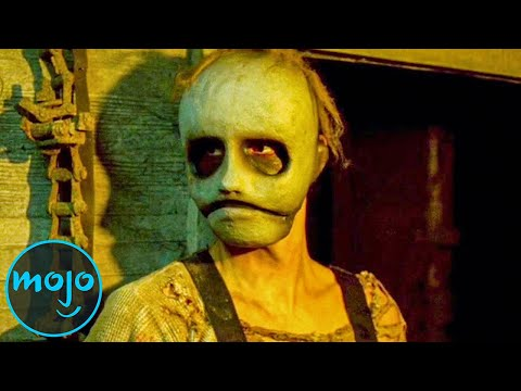 Top 10 Horror Villains You Don't Know About