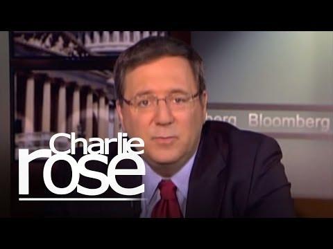 David Sanger (08/01/11)   Charlie Rose