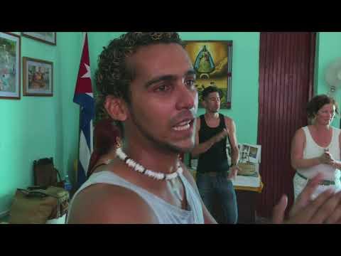 Impressionen Tanzreisen Santiago de Cuba/Tanzreisen Conexión