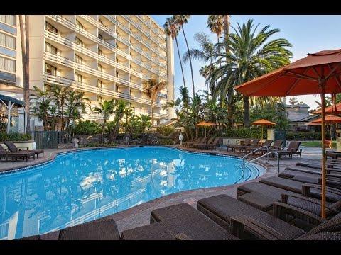 Fairmont Miramar Hotel & Bungalows, Los Angeles, USA