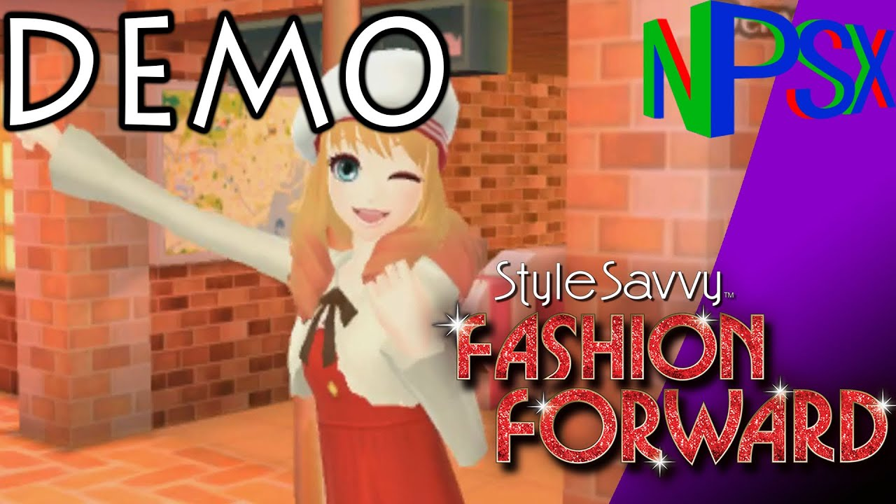 Full Stream Style Savvy Fashion Forward Demo Youtube