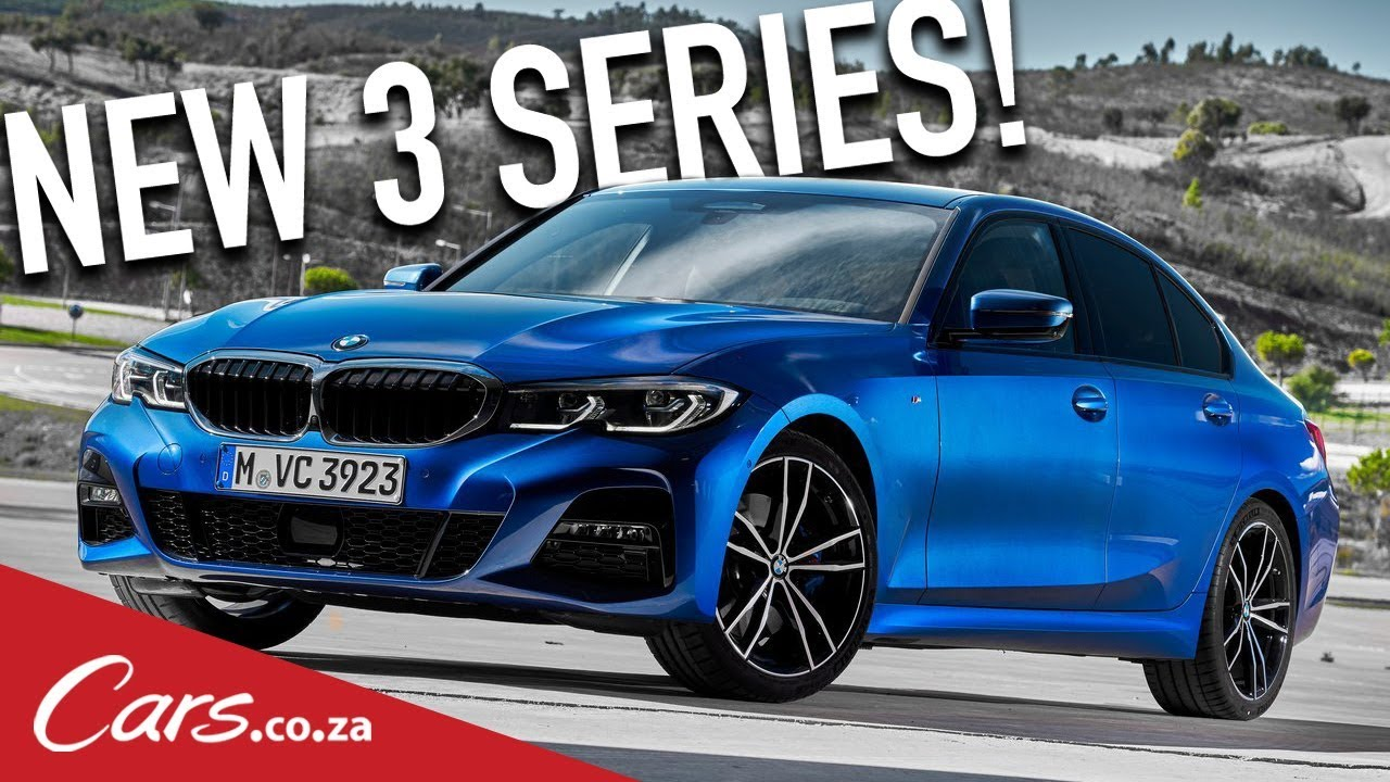 New Bmw 3 Series Coming To Sa In 2019 First Drive Pricing