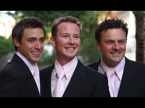 Tenors Unlimted Interview UK Tour