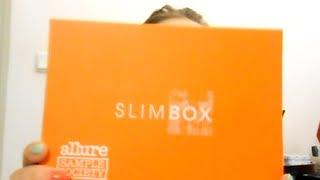 SlimBox от GlamBox. Коробочка для похудения