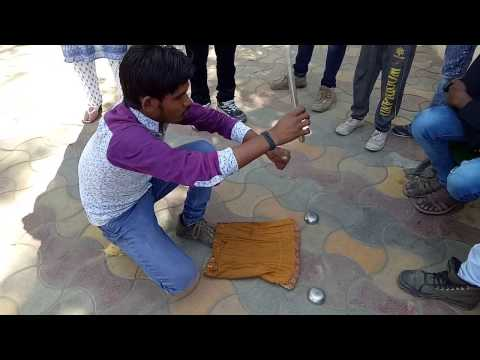 Magic Tricks in India
