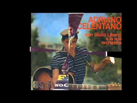 Adriano Celentano-Una Carezza In Un Pugno