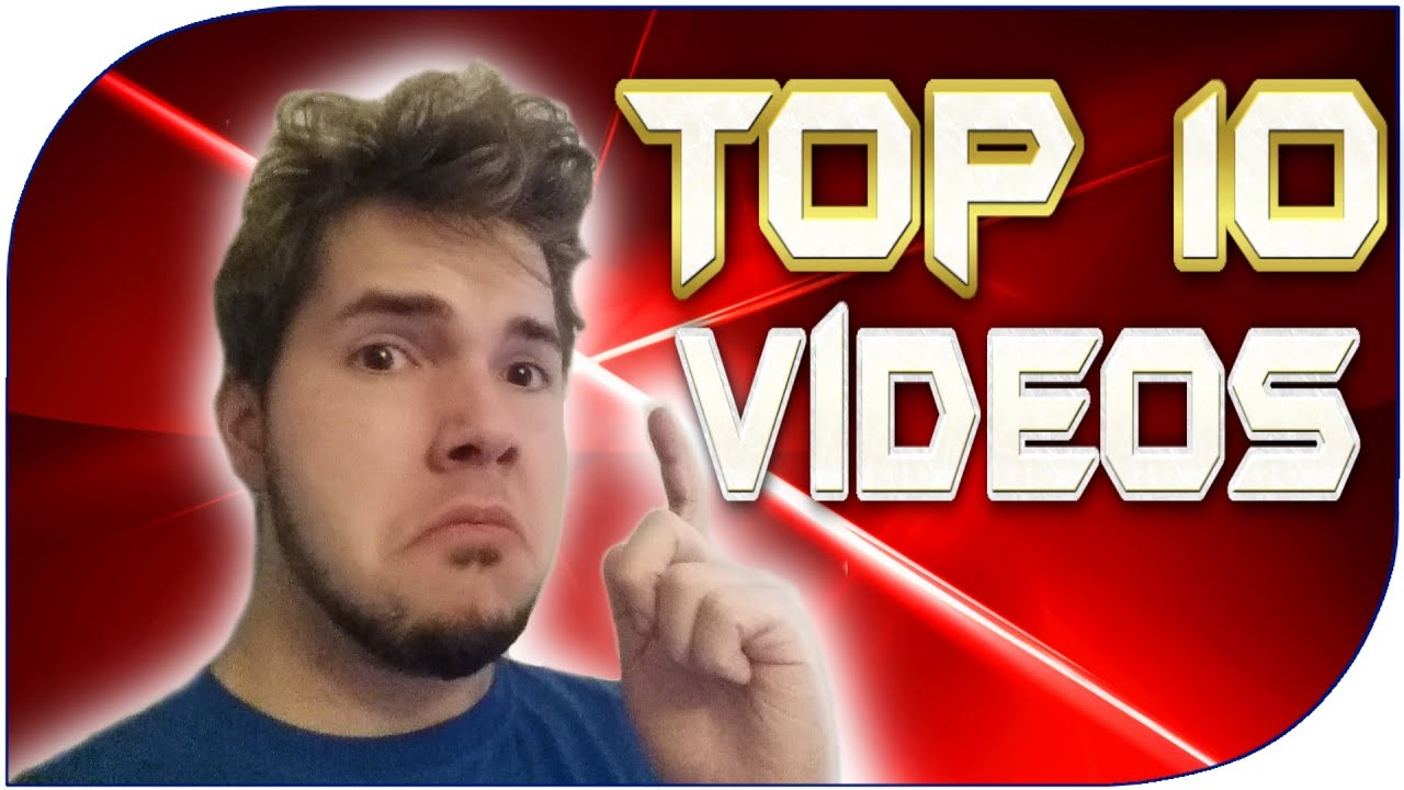 Top 10 Favorite Videos on the Xylophoney Channel! - YouTube