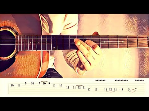 How To Play Arabian Melodies | TAB 🎸
