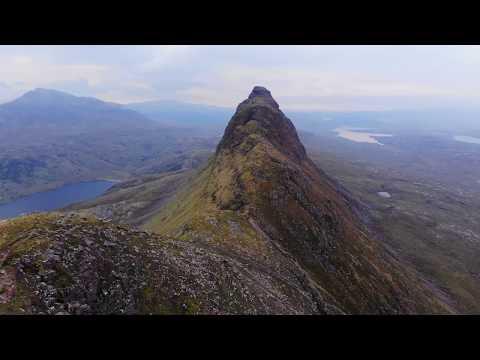Suilven Assynt Scotland