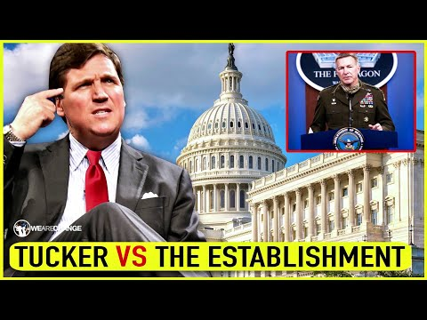 WOW! Can't Believe Tucker Carlson Said THIS!