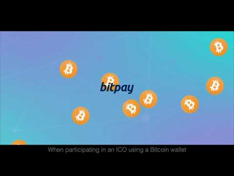 How to purchase ICO tokens in BitPay
