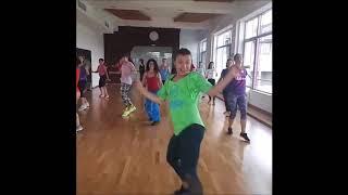 Lele Pons - Celoso Zumba Fitness Choreography
