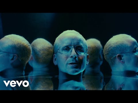 Hot Chip - Melody Of Love (Official Video)