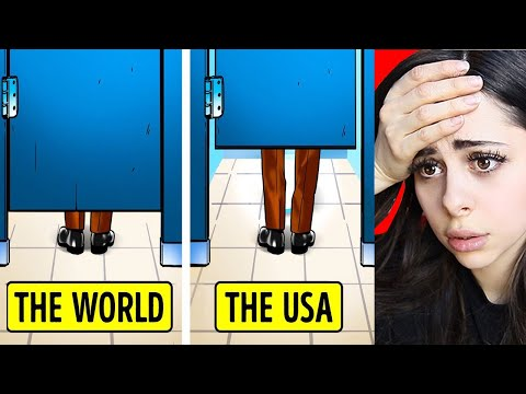 things-americans-do-that-confuse-the-rest-of-the-world-!