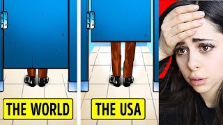 Download Things Americans Do That Confuse the Rest of the World ! Mp3 and Videos