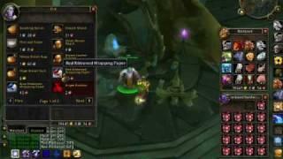 world of warcraft gold bug (fixed)