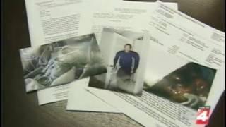 Cops beat diabetic man into a coma