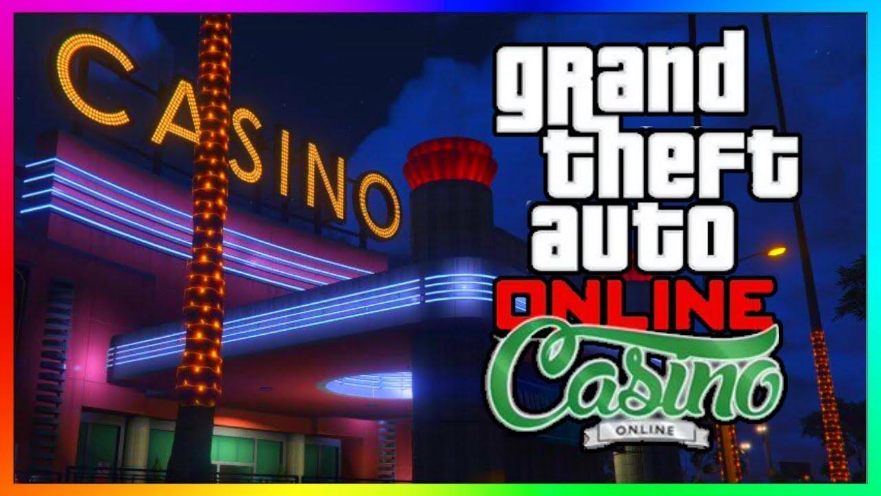 Gta Online Casino Discount