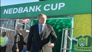 Stuart Baxter says United ready for Pirates clash