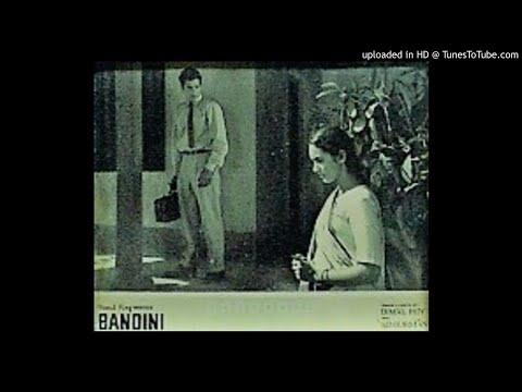 Bandini 1963 4 songs & Sadhna 1958 3 songs