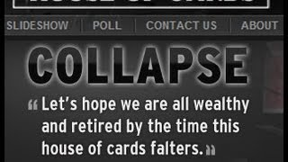 World Financial Collapse Coming Soon. ...The Final Warning..  2013