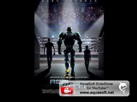 real-steel---soundtrack-suite---danny-elfman