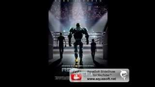 Real Steel - Soundtrack Suite - Danny Elfman