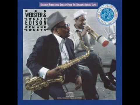 Ben Webster - Kitty