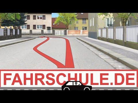Вопросы для теоретического экзамена для водительского удостоверения в Германии