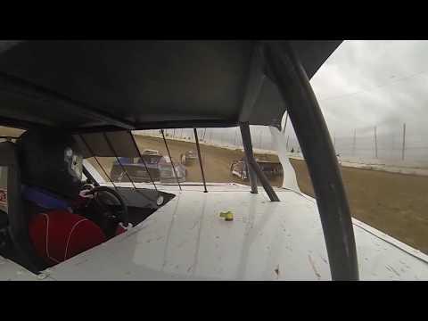 Rattlesnake Raceway 6/11/17 Mod Mini Main