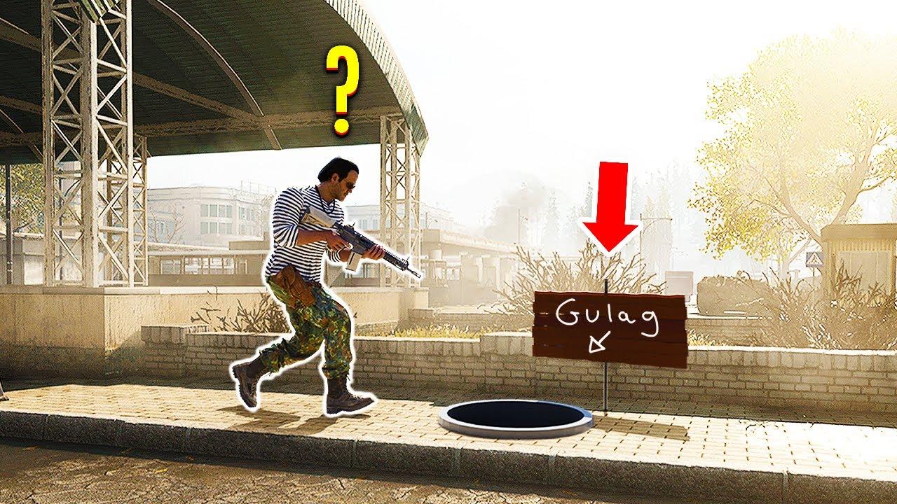 Call of Duty: Warzone WTF & Funny Moments #214 thumbnail