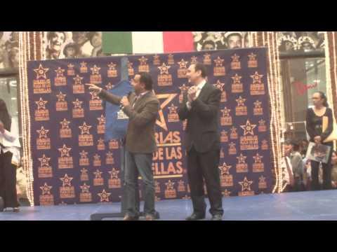 Evento 30 de Septiembre 2011  Adal Ramones...