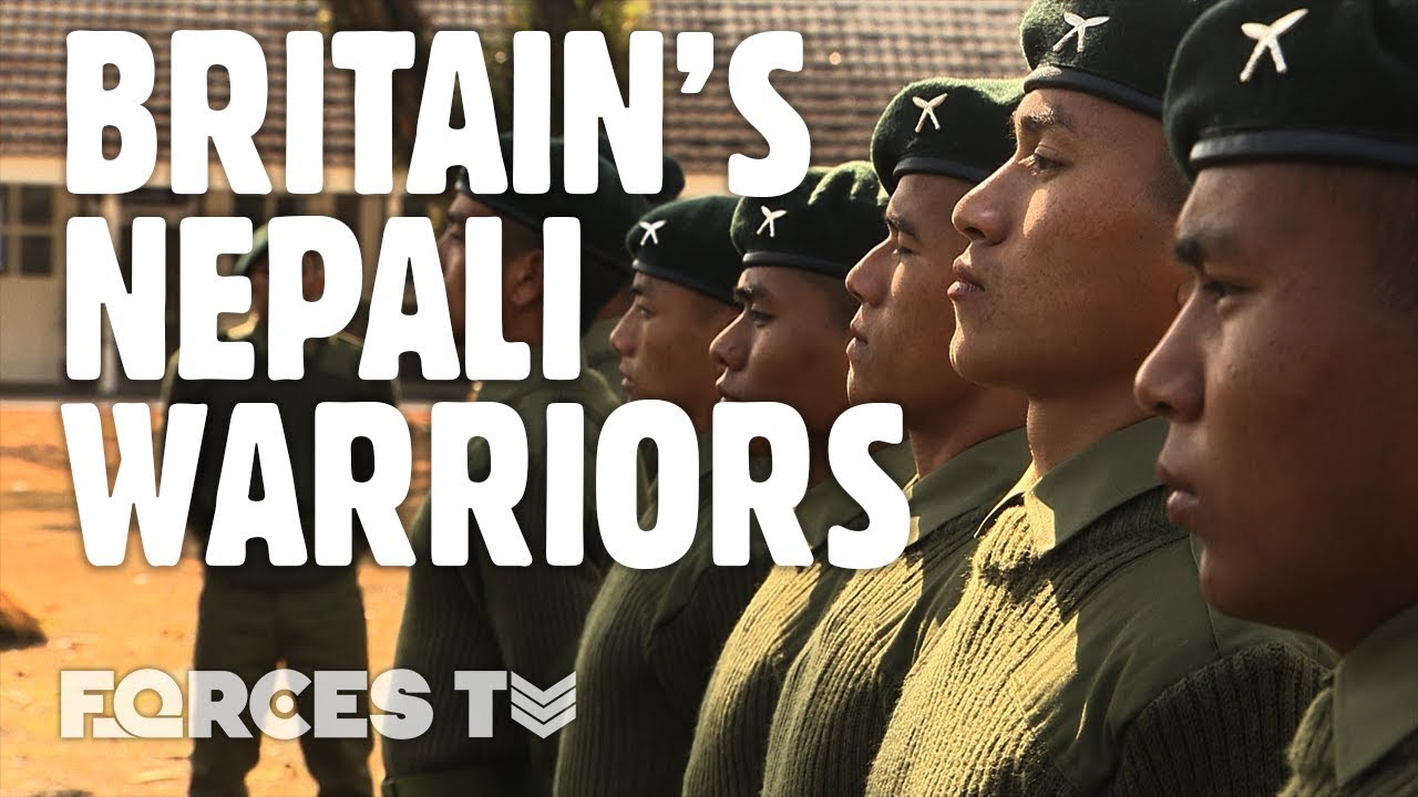 Download The Life-Changing Journey Of Being Selected As A Gurkha | Forces TV