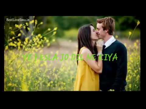 Humne Tumko Dil Ye De Diya Karan Nawani Mp3 Song
