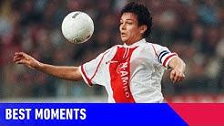 Jari Litmanen | BEST MOMENTS, GOALS & HIGHLIGHTS