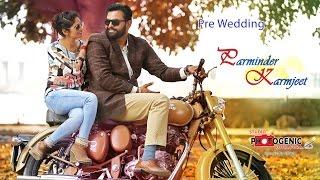 kangni|Rajvir Jawanda|pre wedding|Parminder & Karamjit song Latest Punjabi Song 2017