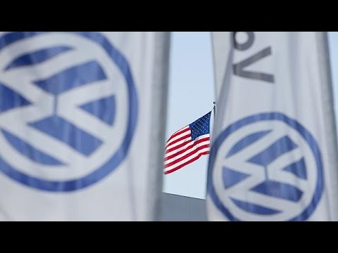 VW exec 'arrested in US', British drivers sue over emissions scandal - economy