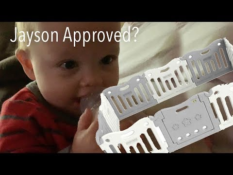 Baby Care Play Pen Review - Should You Buy It?