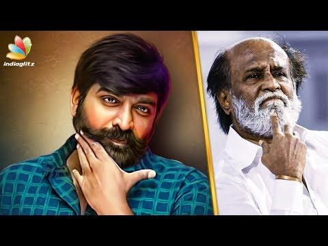 Vijay Sethupathi Takes Up What Rajinikanth Rejected | Kadaisi Vivasayi | Latest Tamil Cinema News