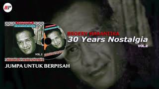 Broery Marantika - Jumpa Untuk Berpisah (Official Audio)