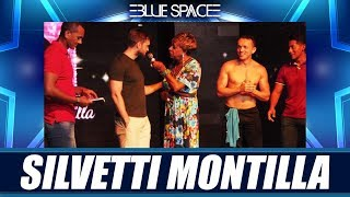 Blue Space Oficial - SILVETTY MONTILLA - 09.03.19