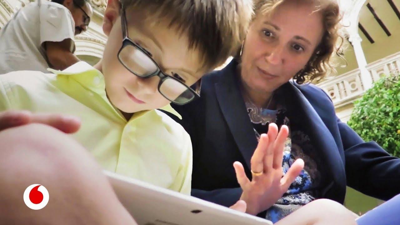 La aplicación española que detecta la dislexia en 15 minutos
