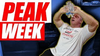 The Truth About Peak Week