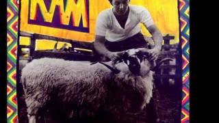 Back Seat of My Car - Paul and Linda McCartney (Ram)