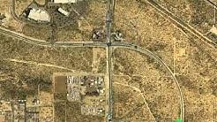 Kolb and Valencia intersection improvement simulation Tucson, AZ