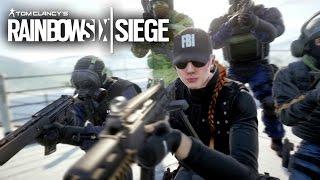 Inside Rainbow #4: The GSG-9 Unit - Tom Clancy