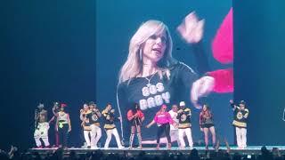 80s Baby NKOTB, Salt N Pepa, Naughty By Nature, Tiffany, Debbie Gibson Mixtape Tour 2019 Video