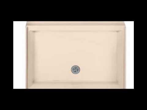 American Standard Shower Set - YouTube