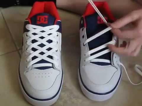 c04a3c9c1 Diagonal shoes 🔁🔁 - YouTube